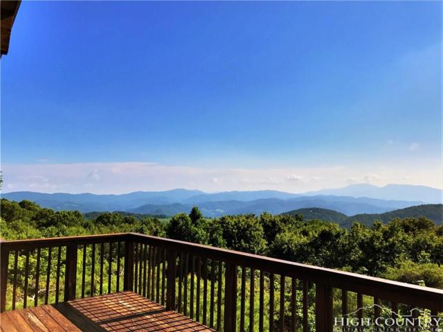 446 St Andrews Road, Beech Mountain, NC 28604 (MLS #205309) :: Keller Williams Realty - Exurbia Real Estate Group