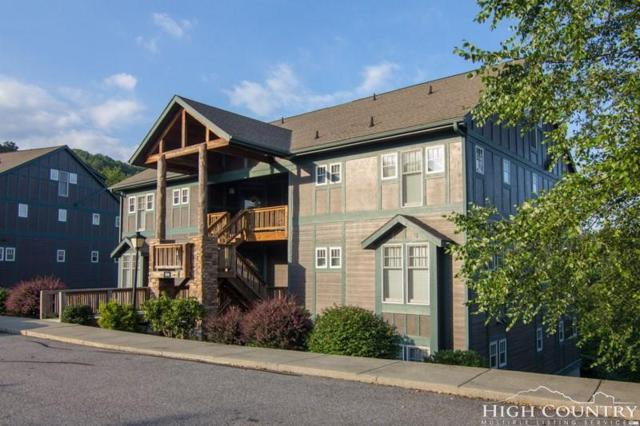 506 Peaceful Haven Drive #1111, Boone, NC 28607 (MLS #205359) :: Keller Williams Realty - Exurbia Real Estate Group