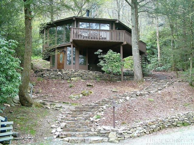 633 Briarcliff Road, Sugar Mountain, NC 28604 (MLS #205370) :: RE/MAX Impact Realty