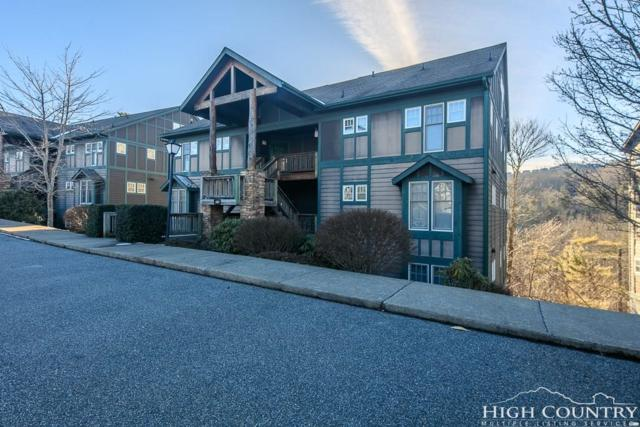 481 Peaceful Haven Drive #611, Boone, NC 28607 (MLS #205391) :: Keller Williams Realty - Exurbia Real Estate Group