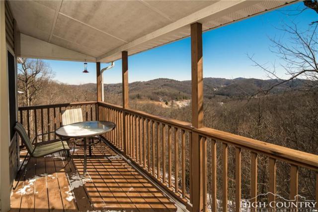 146 Deer Ridge Lane 3B, Blowing Rock, NC 28605 (MLS #205392) :: Keller Williams Realty - Exurbia Real Estate Group