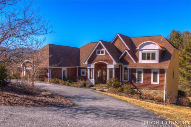 147 Palmer Drive, Boone, NC 28607 (MLS #205395) :: Keller Williams Realty - Exurbia Real Estate Group