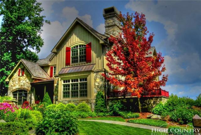 228 Saddle Ridge Lane, Banner Elk, NC 28604 (MLS #205397) :: Keller Williams Realty - Exurbia Real Estate Group