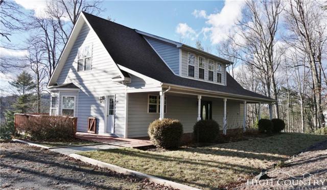 119 Autumn Ridge Roads, Fleetwood, NC 28626 (MLS #205429) :: Keller Williams Realty - Exurbia Real Estate Group