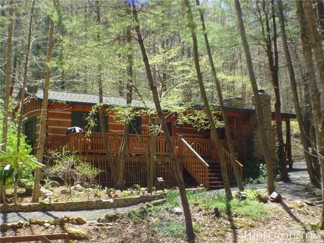 200 Creek Ln, Fleetwood, NC 28626 (MLS #205437) :: Keller Williams Realty - Exurbia Real Estate Group