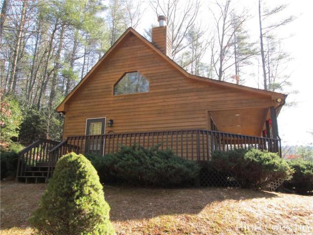 264 Lake Front Drive, Fleetwood, NC 28626 (MLS #205486) :: Keller Williams Realty - Exurbia Real Estate Group