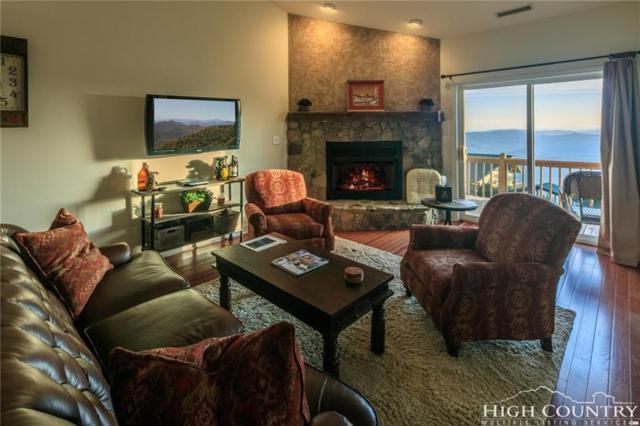 130 Prudden Lane #104, Blowing Rock, NC 28605 (MLS #205512) :: Keller Williams Realty - Exurbia Real Estate Group