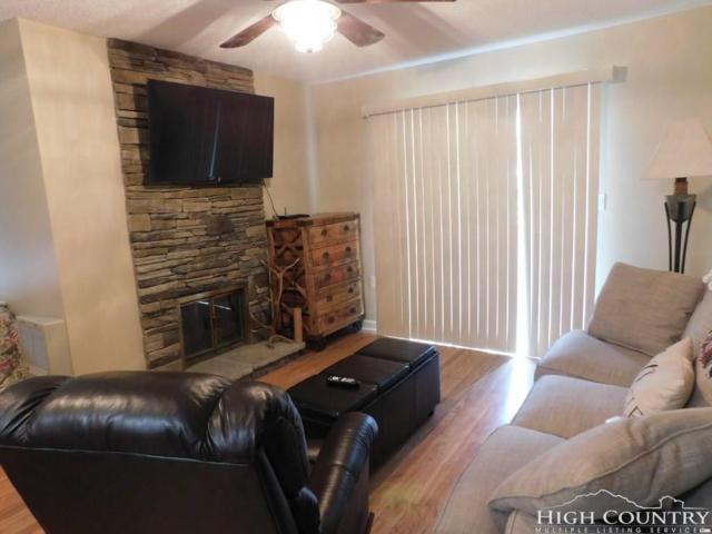 1101 301 Pinnacle Inn Road Road #1101, Beech Mountain, NC 28604 (MLS #205547) :: Keller Williams Realty - Exurbia Real Estate Group