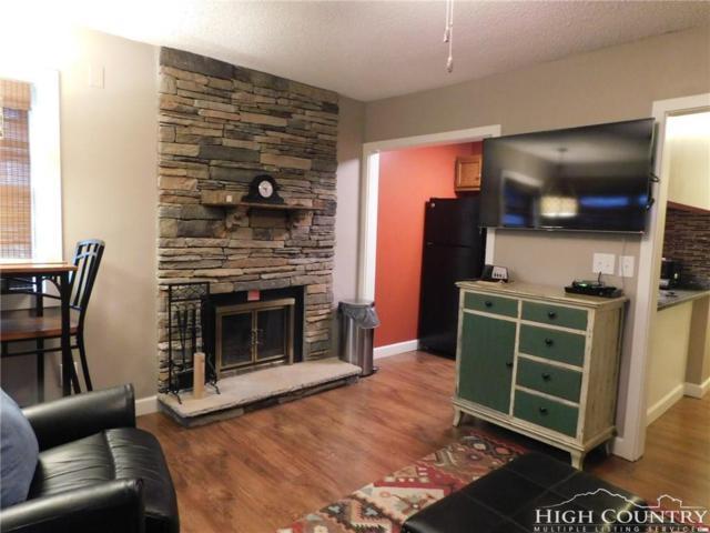 4106 301 Pinnacle Inn Road Road #4106, Beech Mountain, NC 28604 (MLS #205549) :: Keller Williams Realty - Exurbia Real Estate Group