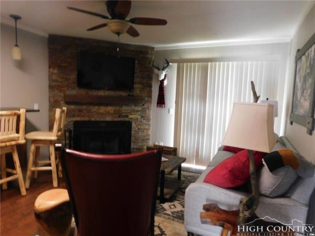 3203b 301 Pinnacle Inn Road Road 3203B, Beech Mountain, NC 28604 (MLS #205550) :: Keller Williams Realty - Exurbia Real Estate Group