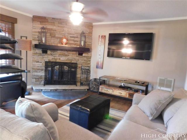 3208 301 Pinnacle Inn Road Road #3208, Beech Mountain, NC 28604 (MLS #205560) :: Keller Williams Realty - Exurbia Real Estate Group