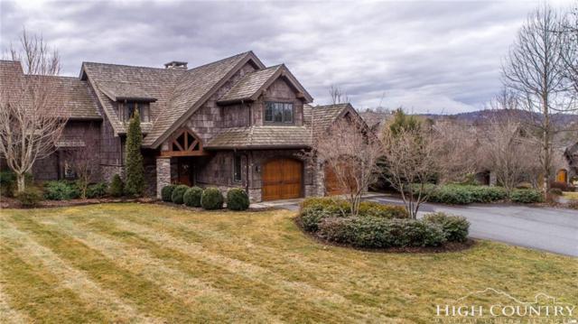 798 Turtle Creek Drive, Boone, NC 28607 (MLS #205568) :: Keller Williams Realty - Exurbia Real Estate Group