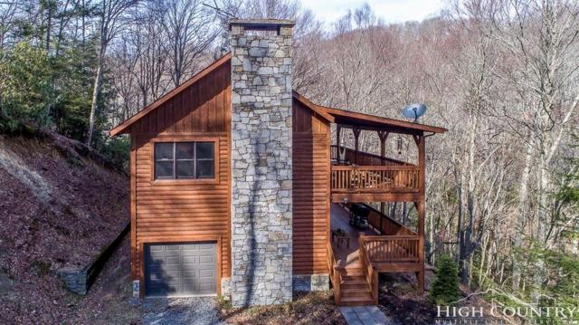 8033 Brookside Lane, Blowing Rock, NC 28605 (MLS #205603) :: Keller Williams Realty - Exurbia Real Estate Group
