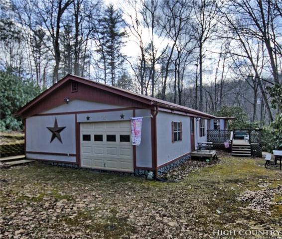 483 Betsy Circle, Todd, NC 28684 (MLS #205620) :: Keller Williams Realty - Exurbia Real Estate Group