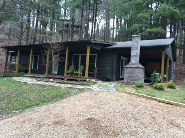 125 Cross Creek Farm Rd Road, Blowing Rock, NC 28605 (MLS #205622) :: Keller Williams Realty - Exurbia Real Estate Group