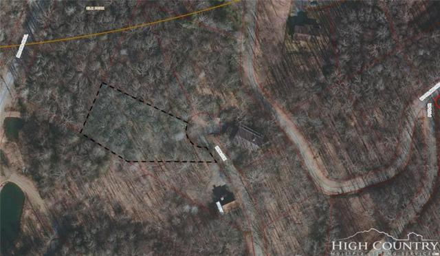 Lot 28 Woodland Hills Road, Elk Park, NC 28622 (MLS #205665) :: Keller Williams Realty - Exurbia Real Estate Group