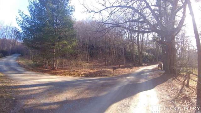 TBD Dovetail Trail, Vilas, NC 28692 (MLS #205679) :: Keller Williams Realty - Exurbia Real Estate Group