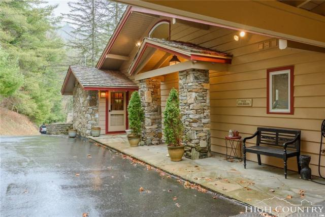 249 Beech, Boone, NC 28607 (MLS #205720) :: Keller Williams Realty - Exurbia Real Estate Group
