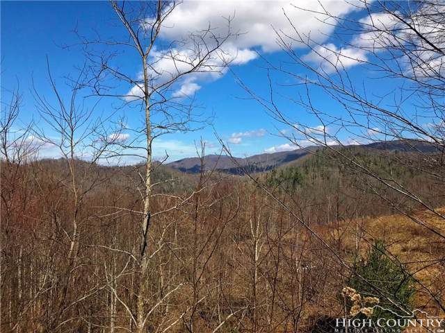 TBD Pleasant View Drive, Vilas, NC 28692 (MLS #205778) :: Keller Williams Realty - Exurbia Real Estate Group