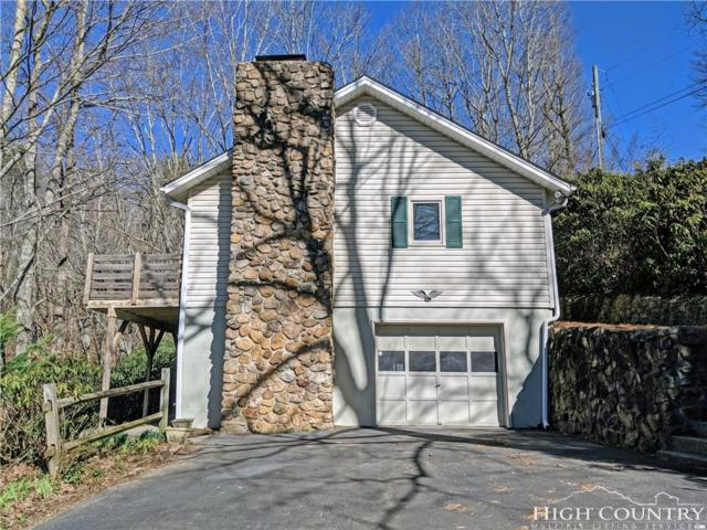 253 Seven Oaks Road, Boone, NC 28607 (MLS #205796) :: Keller Williams Realty - Exurbia Real Estate Group
