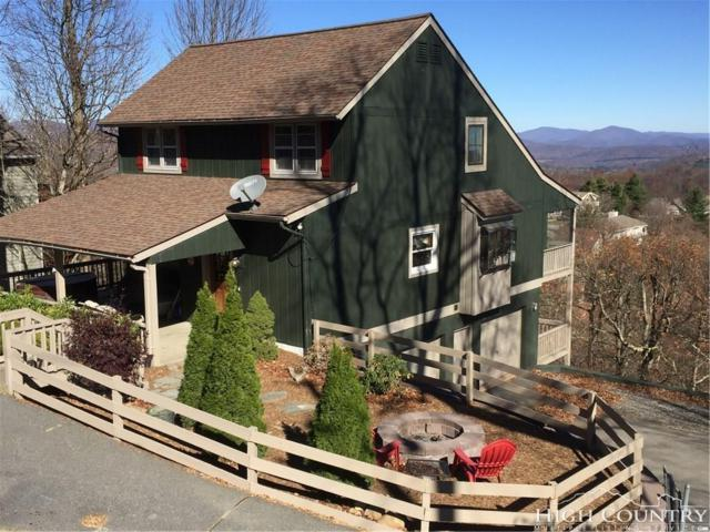 173 Chipmunk Lane, Blowing Rock, NC 28605 (MLS #205842) :: Keller Williams Realty - Exurbia Real Estate Group