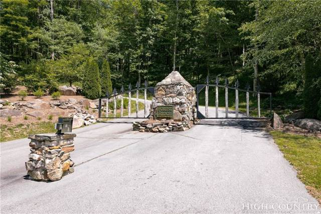 Tbd Autumn Path, Banner Elk, NC 28604 (MLS #205854) :: RE/MAX Impact Realty