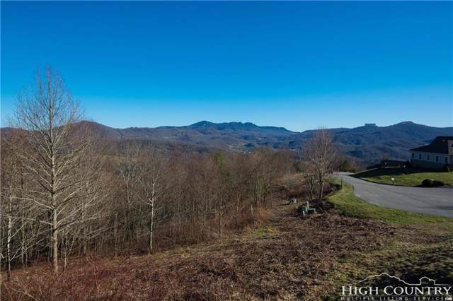 Lots 9/10 Banner Grande Lane, Banner Elk, NC 28604 (MLS #205855) :: RE/MAX Impact Realty