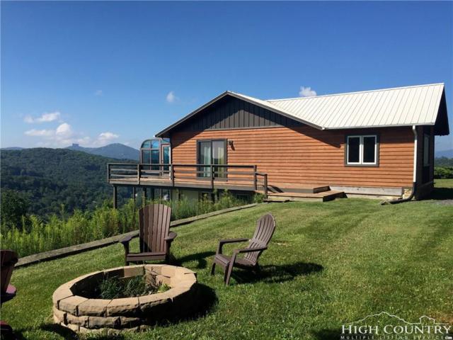 1071 Elk Hill Road, Banner Elk, NC 28604 (MLS #205867) :: Keller Williams Realty - Exurbia Real Estate Group