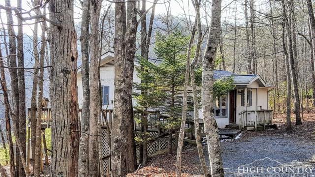 510 W Laurel Circle, Deep Gap, NC 28618 (MLS #205869) :: Keller Williams Realty - Exurbia Real Estate Group