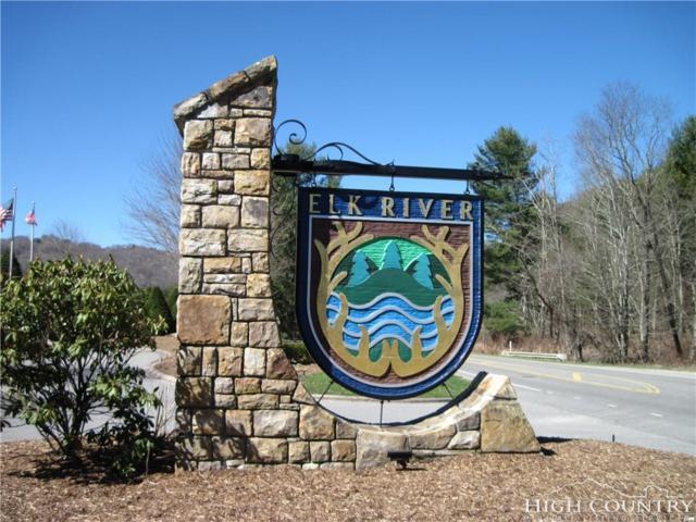 102 Elk River Parkway, Banner Elk, NC 28604 (MLS #205899) :: Keller Williams Realty - Exurbia Real Estate Group