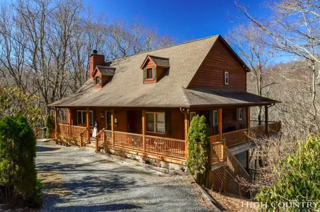 550 Galax Circle, Blowing Rock, NC 28605 (MLS #205904) :: Keller Williams Realty - Exurbia Real Estate Group