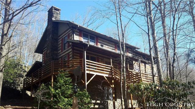 348 Homestead Road, Todd, NC 28684 (MLS #205919) :: Keller Williams Realty - Exurbia Real Estate Group