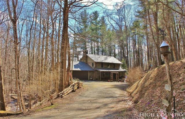 187 Mountain Brook Lane, Todd, NC 28684 (MLS #205924) :: Keller Williams Realty - Exurbia Real Estate Group