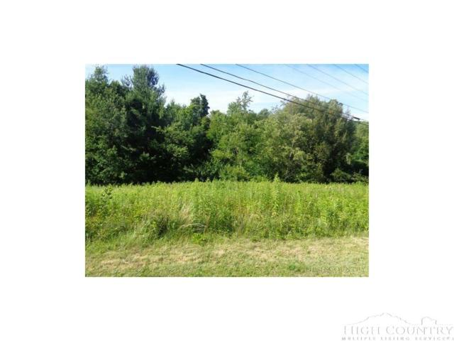 Lot 30 Mulatto Mountain Road, West Jefferson, NC 28694 (MLS #205926) :: Keller Williams Realty - Exurbia Real Estate Group