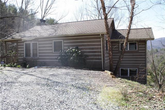 109 Jonathan Way Road, Sugar Grove, NC 28679 (MLS #205928) :: Keller Williams Realty - Exurbia Real Estate Group