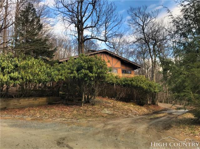 1028 Charter Hills Road, Beech Mountain, NC 28604 (MLS #205931) :: Keller Williams Realty - Exurbia Real Estate Group