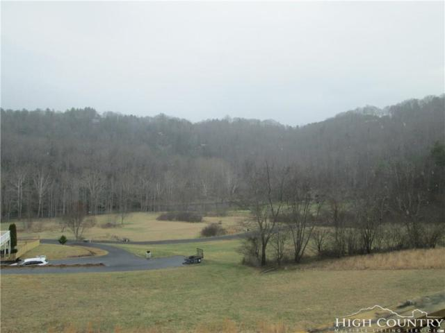 337 Stoney Brook Drive, Lansing, NC 28643 (MLS #205932) :: Keller Williams Realty - Exurbia Real Estate Group