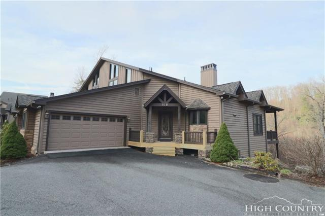 81B Fawn Trl #B, Linville, NC 28646 (MLS #205976) :: Keller Williams Realty - Exurbia Real Estate Group