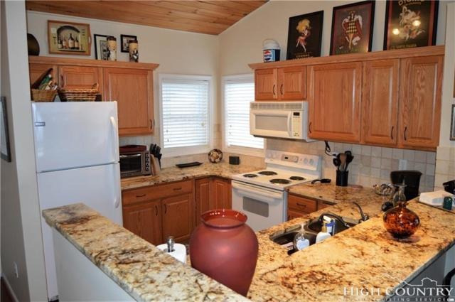 510 Elderberry Ridge Road H-201, Beech Mountain, NC 28604 (MLS #206011) :: Keller Williams Realty - Exurbia Real Estate Group