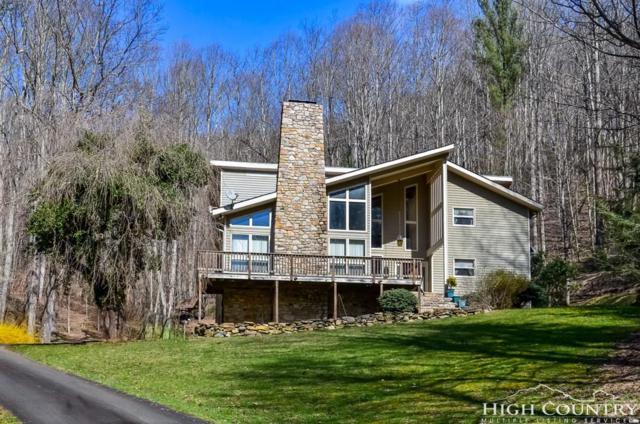 324 Clark Swift Road, Vilas, NC 28692 (MLS #206111) :: Keller Williams Realty - Exurbia Real Estate Group