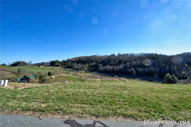 Lot 13 Freds Drive, Boone, NC 28607 (MLS #206126) :: Keller Williams Realty - Exurbia Real Estate Group