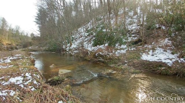 Lot 68 Autumn Fern Trail, West Jefferson, NC 28694 (MLS #206129) :: Keller Williams Realty - Exurbia Real Estate Group