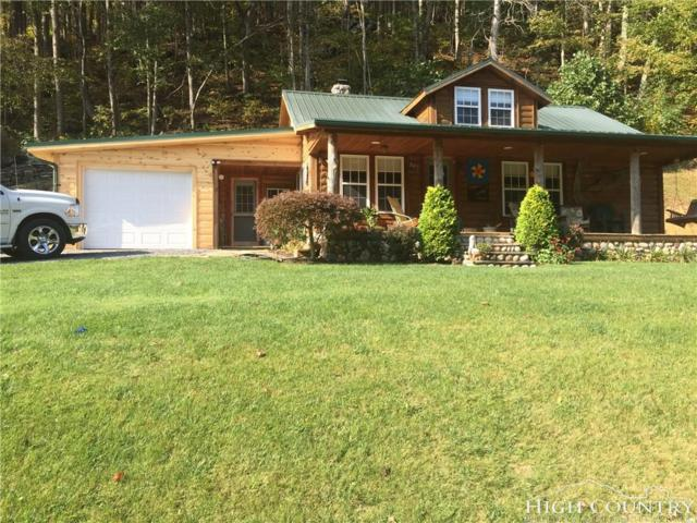 309 Campbell Road, Warrensville, NC 28693 (MLS #206135) :: RE/MAX Impact Realty