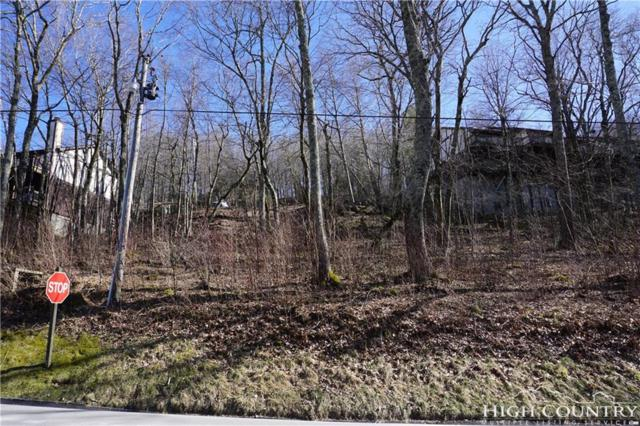 Lot 63 Cross Park Drive, Sugar Mountain, NC 28604 (MLS #206154) :: Keller Williams Realty - Exurbia Real Estate Group