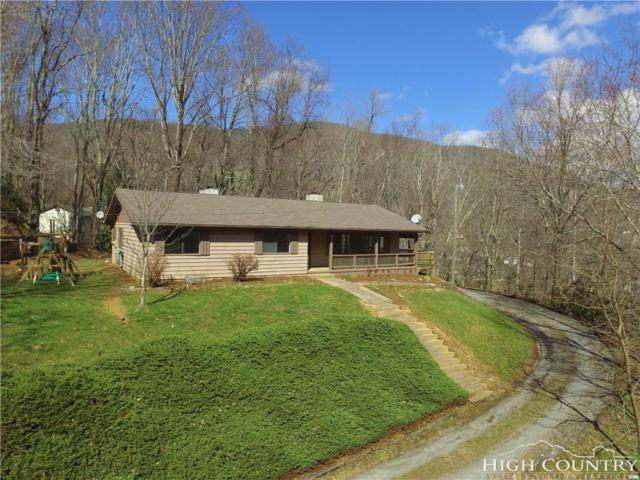 187 Blues Drive, Boone, NC 28607 (MLS #206171) :: RE/MAX Impact Realty
