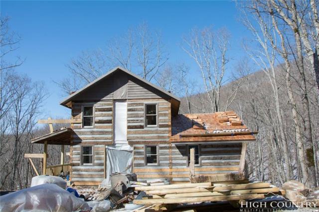 1270 Tomahawk Drive, Todd, NC 28684 (MLS #206199) :: RE/MAX Impact Realty