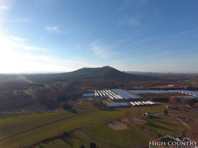 2861 Huffman Farm Road, Hickory, NC 28602 (MLS #206205) :: Keller Williams Realty - Exurbia Real Estate Group