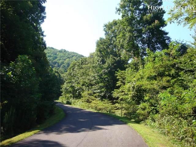 TBD Granite Ridge Drive, Jefferson, NC 28640 (MLS #206224) :: Keller Williams Realty - Exurbia Real Estate Group