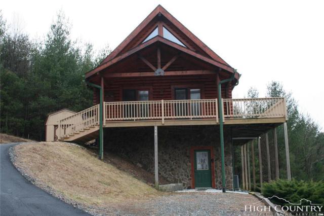 146 Mountain Crest Lane, Jefferson, NC 28640 (MLS #206229) :: RE/MAX Impact Realty