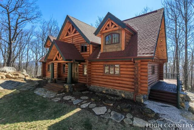 2128 Eagles Nest Trail, Banner Elk, NC 28604 (MLS #206238) :: Keller Williams Realty - Exurbia Real Estate Group